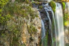 Rainha Mary Falls Imagens de Stock Royalty Free