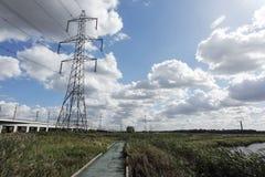 Free Rainham Marshes RSPB Reserve Stock Images - 32570334