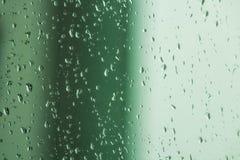 raining Стоковые Фотографии RF