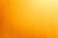 Raining after the light for orange background Royalty Free Stock Image