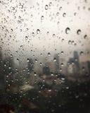Raining Royalty Free Stock Image