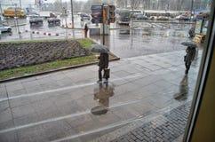 Raining Stock Images