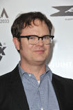 Rainn Wilson Stock Photography