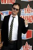 Rainn Wilson appearing live. Royalty Free Stock Images