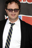 Rainn Wilson appearing live. Royalty Free Stock Image