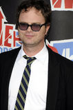 Rainn Wilson appearing live. Royalty Free Stock Photo