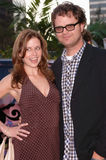 Rainn Wilson,Jenna Fischer Stock Photography