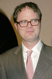 RITZ CARLTON,Rainn Wilson Royalty Free Stock Photo
