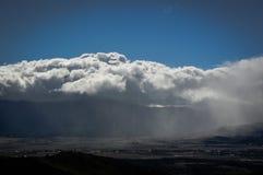 rainstorm Fotos de archivo libres de regalías