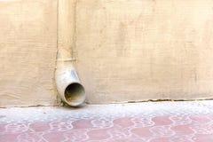 Rainwater drain Stock Photos