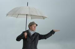 Rainy Stock Image