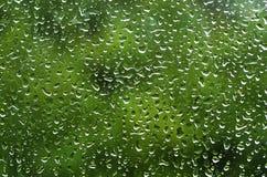 Rainy  background Royalty Free Stock Photo