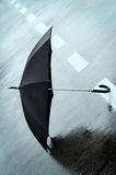 Rainy day Royalty Free Stock Image