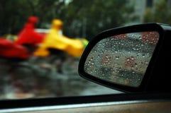 Rainy day Stock Image