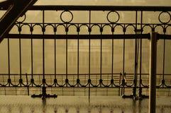 A rainy day Stock Photos