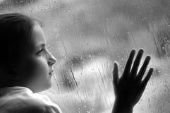 Rainy Day Stock Images