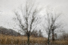 Rainy day Royalty Free Stock Image