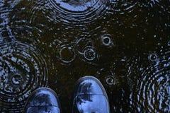 Rainy day Stock Photos