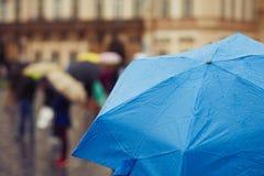 Rainy day Royalty Free Stock Images