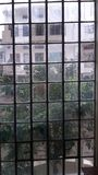 Rainy  Day in Varanasi royalty free stock photography