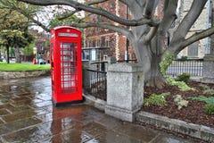 Rainy London Royalty Free Stock Image