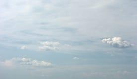 Rainy sky backgound Royalty Free Stock Image