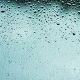 Rainy wet background Royalty Free Stock Images
