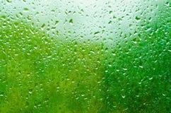 Rainy wet background Royalty Free Stock Photography