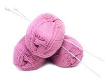 Rais et laines Photo stock