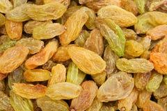 Raisin. Heap of raisin close up Royalty Free Stock Photography