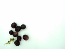 raisin Photo libre de droits