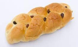 Raisin bread Royalty Free Stock Photography
