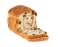 Raisin Bread Royalty Free Stock Photos
