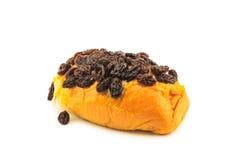 Raisin bread Stock Images