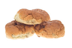 raisin chlebowa Obraz Stock