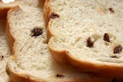 raisin chlebowa Fotografia Royalty Free