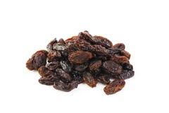 Raisin fruit Stock Images