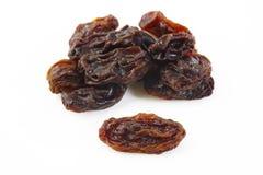 Raisin fruit Stock Image
