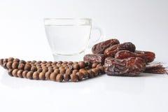 raisin sec sur le blanc Image stock