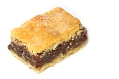 Raisin slice Stock Photo