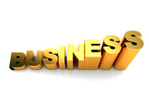Raising business Stock Images