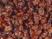 Raisins Royalty Free Stock Photo