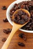 Raisins Imagem de Stock Royalty Free