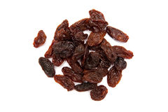 Raisins Royalty Free Stock Photo