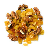 Raisins Royalty Free Stock Photography