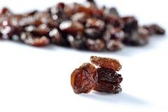 raisins photographie stock