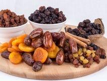 Raisins015 Fotografia de Stock Royalty Free