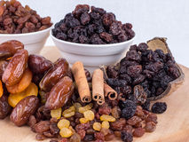 raisins012 fotografia de stock