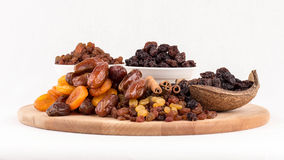 Raisins013 imagem de stock