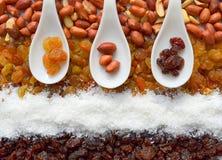 raisins fotografia stock